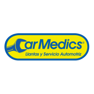 Logo of Carmedics