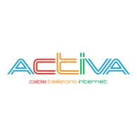 Logo of Activa.do RD