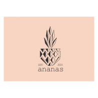 Logo of ananas