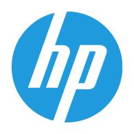 Logo of Hewlett Packard