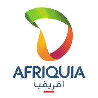 Logo of Afriquia