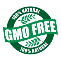 Logo of GMO free