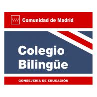 Logo of Colegio Bilingüe Comunidad de Madrid