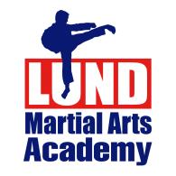 Logo of Lund Martial Arts