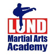 Logo of Lund Martial Arts