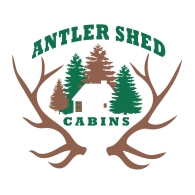 Logo of Antler Shed Cabins