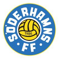 Logo of Söderhamns FF