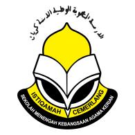 Logo of SMK Agama Kerian