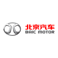 Logo of Baic Motos