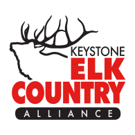 Logo of Keystone Elk Country Alliance