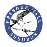 Logo of Presque Isle Audubon Erie