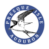 Logo of Presque Isle Audubon Erie