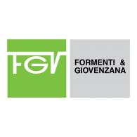Logo of FGV