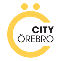 Logo of City Örebro
