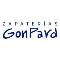 Logo of Zapaterías Gonpard