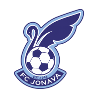 Logo of FK Jonava