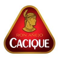 Logo of Ron Cacique