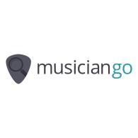 Logo of Musician Go