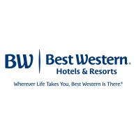 Logo of Best Western Hotels & Resorts