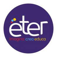 Logo of éter S.A.