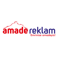Logo of Amade Reklam