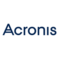 Logo of Acronis