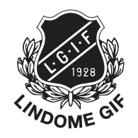 Logo of Lindome GIF