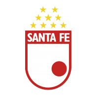 Logo of Independiente Santa Fé-COL