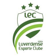 Logo of Luverdense Esporte Clube-MT