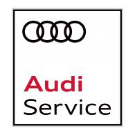 Logo of Audi service