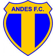 Logo of Andes FootBall Club de General Alvear Mendoza