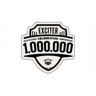 Logo of 1000000 Exciter