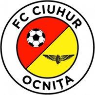 Logo of FC Ciuhur Ocnita