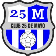 Logo of 25 de Mayo de Termas de Río Hondo Santiago del Estero