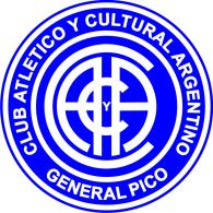 Logo of Cultural Argentino de General Pico La Pampa