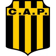 Logo of Peñarol de Salta