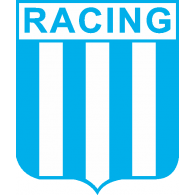 Logo of Racing de La Rioja