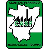 Logo of San Fernando de La Encantada Tucuman