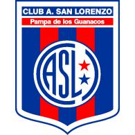 Logo of San Lorenzo de Pampa de los Guanacos