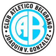 Logo of  Belgrano de J.V. Gonzalez