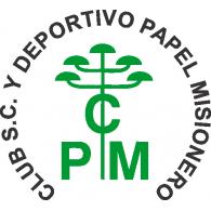 Logo of Papel Misioneros de Capioví Misiones