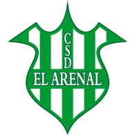 Logo of El Arenal de Catamarca