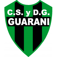 Logo of Guaraní de Tartagal