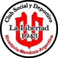 Logo of La Libertad de Rivadavia Mendoza