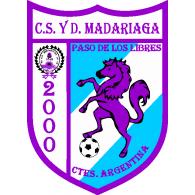 Logo of Madariaga de Paso de Los Libres Corrientes