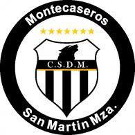 Logo of Montecaseros de San Martín Mendoza