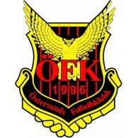 Logo of FK Ostersunds