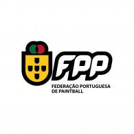 Logo of Federação Portuguesa de Paintball