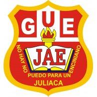 Logo of GUE Jose Antonio Encinas
