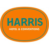 Logo of Harris Hotel